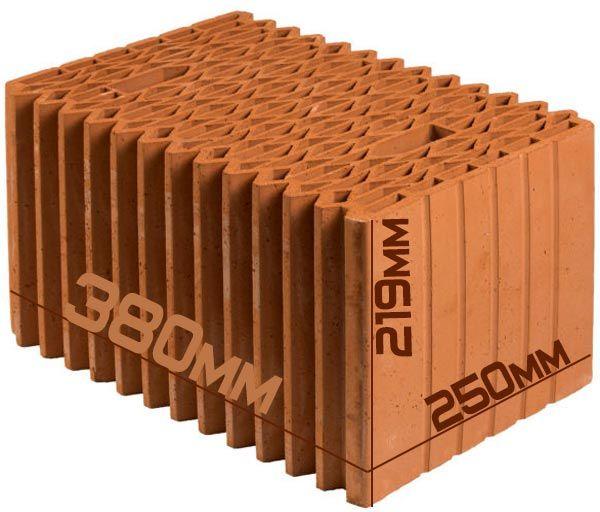 купить поризованные блоки керакам KAIMAN 38